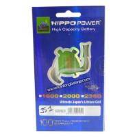 Jual Batu Baterai Hippo BB 9220 amstrong / Davis 9320 ( JS1 ) 2000mAh Murah