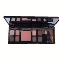 Estee Lauder  Pure Color Eye Shadow  8 warna + Blu