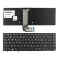 Keyboard DELL Inspiron 14R N4050 N4040 N4110 M4040 M4110 ORIGINAL 100%
