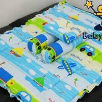 harga Bedding / Bed Cover Bess / Kasur Bayi / Selimut Bayi Tokopedia.com