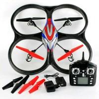 Giant Quadcopter Drone BIG UFO