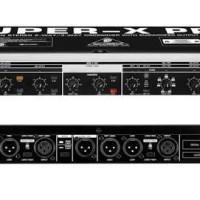 Crossover Behringer CX 2310 ( ORIGINAL )