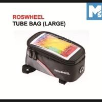 TAS HP SEPEDA ROSWHEEL BICYCLE BAG FOR HANDPHONE (LARGE SIZE) B61
