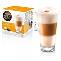 Jual Nescafe Dolce Gusto Latte Macchiato Murah