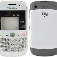 harga Casing / Kesing Fullset / Full Set Blackberry / BB Gemini Curve 8520 Tokopedia.com