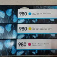harga TINTA HP 980 COLOUR Tokopedia.com