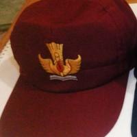 Jual Grosi topi sekolah SD Murah