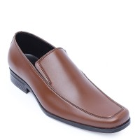 harga Edberth Leather Shoes - Ed Verona Brown Tokopedia.com
