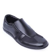 harga Edberth Leather Shoes - Ed Napoli Black Tokopedia.com