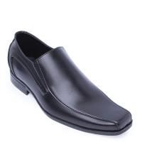 harga Edberth Leather Shoes Boots - Ed Florence Black Tokopedia.com