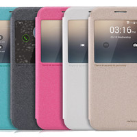 Nilkin Sparkle Leather Case For Oneplus One A0001
