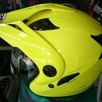 Helm MDS CV Pro Kuning