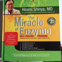 harga The Miracle of Enzyme by Hiromi Shinya Tokopedia.com