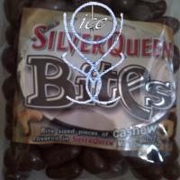 harga Silverqueen Bites Mede / Coklat / Coklat Kiloan Tokopedia.com