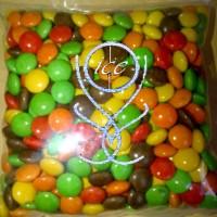 harga Delfi Chacha Milk / Coklat / Coklat Kiloan Tokopedia.com