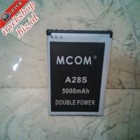baterai battery cross evercoss a28S a28-s qwerty 5000mah