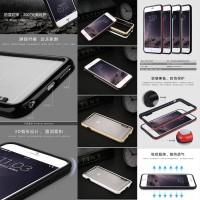 Baseus Pierre Bumper Case iPhone 6 Plus - 6S Plus