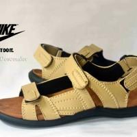 Jual promo lebaran Sepatu sendal pria santai nike grade original Murah