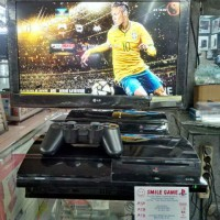 ps 3 fat 500gb versi cfw 4,75 game bebas request