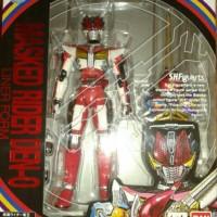 Masked Rider Den-O Liner Form - SHF