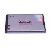 Battery For Blackberry Q10 Nx-1 2200mah