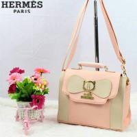 harga Tas Hermes Ribbon Pink Tokopedia.com