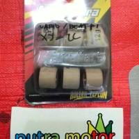 harga Roler / Roller Beat Fi / Vario 8 9 10 11 12 13 14 Gram Kawahara Tokopedia.com