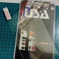 Tempered Infinix Hot Note X551