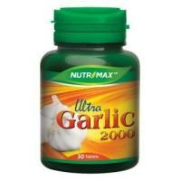 NUTRIMAX ULTRA GARLIC 30 tablet