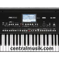 harga Keyboard Korg Pa 300 Tokopedia.com
