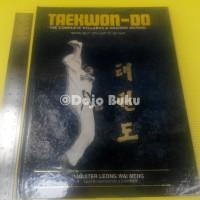 Taekwon-Do The Complete Sylabus & Grading Manual (Taekwondo)