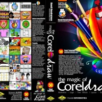 harga The Magic Of Coreldraw + Cd Tutorial (revisi 2) Tokopedia.com