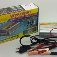 Charger ACCU Merk VISERO 10 Ampere (Automatis)