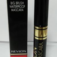 Revlon Big Brush Mascara ori