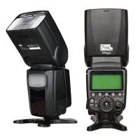 Flash TTL HSS - Pixel Mago (For Canon)
