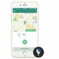 TrackR StickR GPS