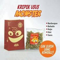 Kripik Usus Monster