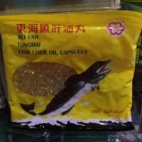 harga Minyak Ikan Tokopedia.com