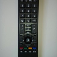 REMOT /REMOTE TV LCD/LED TOSHIBA CT-90380 ORI/ORIGINAL
