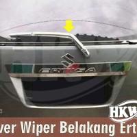harga Cover Wiper Ertiga Full Chrome Tokopedia.com