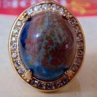 harga Batu Akik Natural Bacan Doko Maluku Kristal Tokopedia.com