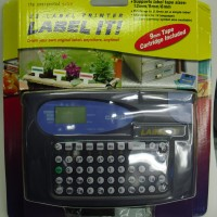 Jual Casio KL 60 Print Label Printer