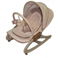 harga Bouncer Rocker Mamalove Tokopedia.com