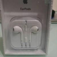 Jual Earpod earphone iphone 5 5s 5c 6 6s ipad mini 1 2 3 4 5 pro air apple Murah