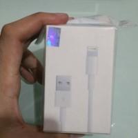 Charger original lightning iphone 5 5s 5c 6 6s copotan dari ibox