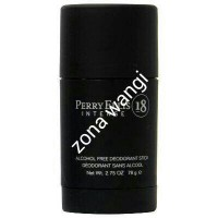 Deodorant Original - Perry Ellis 18 Intense Man