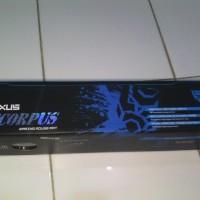 Mouse Pad Gaming Rexus Decorpus Murah Original dan Bahan Berkualitas