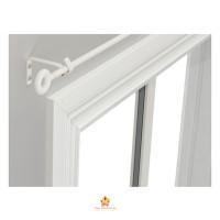 IKEA IRJA Batang Gorden - Curtain Rod Putih