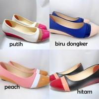 harga Wedges Wanita | Sepatu Cewek Tokopedia.com