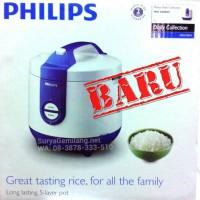 Magicom Rice Cooker Philips Hd3118 BARU